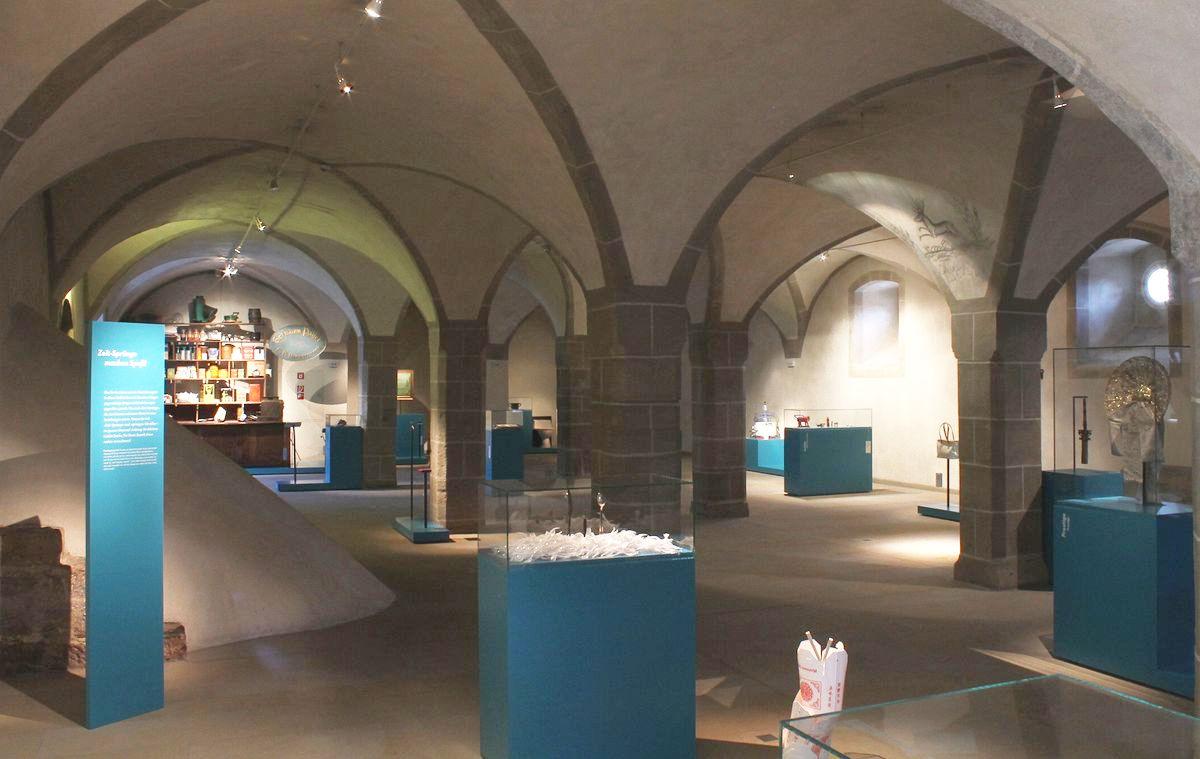Museum der Alltagskultur